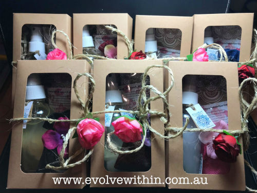 Soy Room Gift Packs