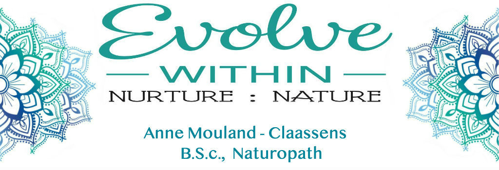 Anne Mouland Claassens Naturopath and Natural Products